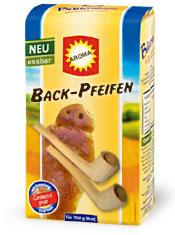 Backpfeifen