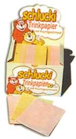 Trinkpapier